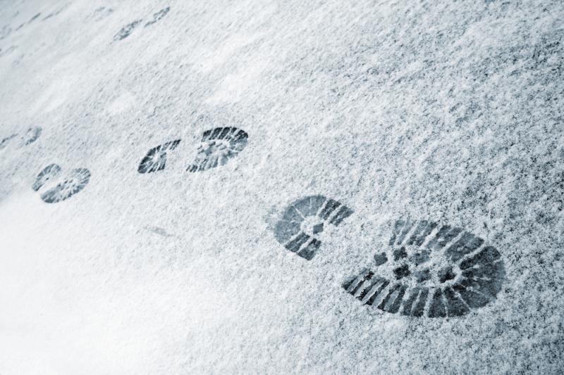 Як правильно вибирати зимове взуття.